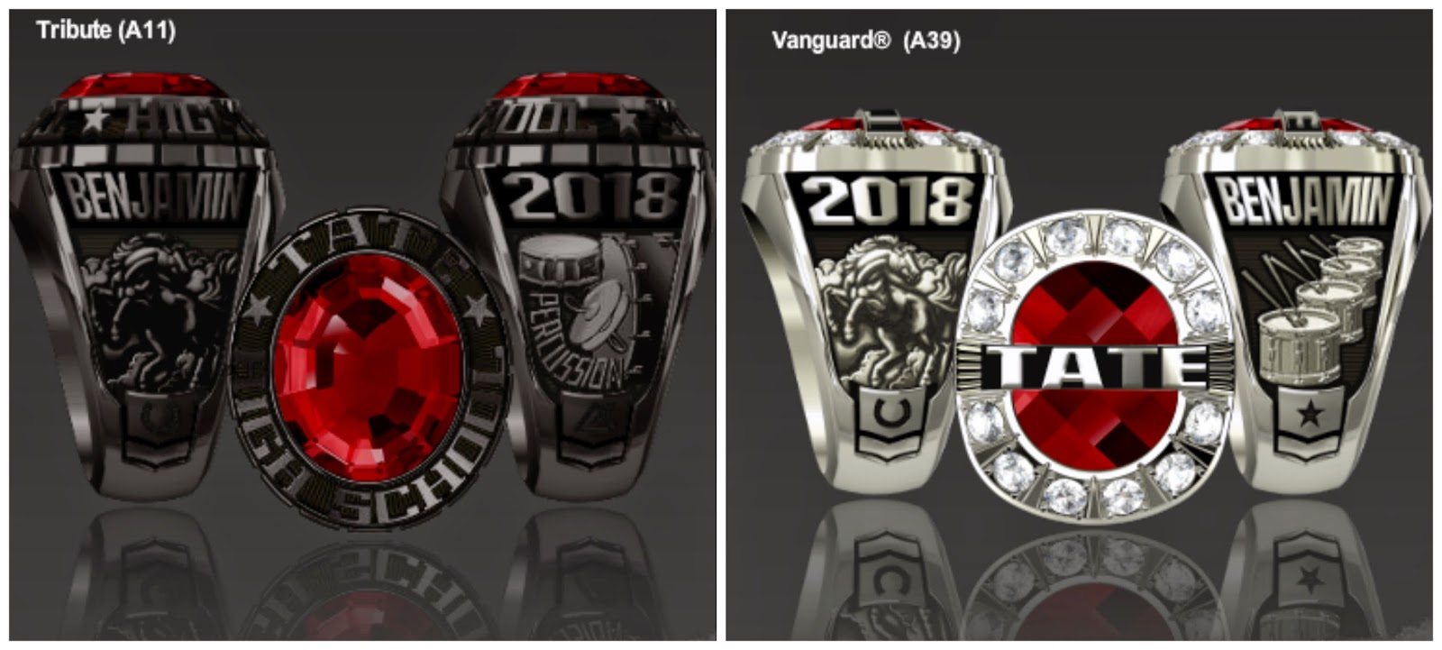 Jostens Where S Ring Designer