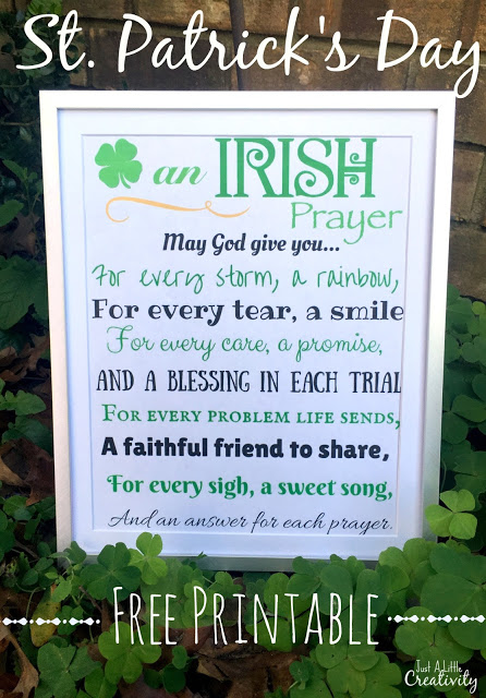 15 Creative Craft Ideas For St Patrick S Day Just A