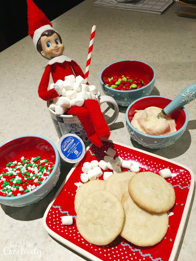 Brand New Ideas For Elf On The Shelf 2016 From The Elf
