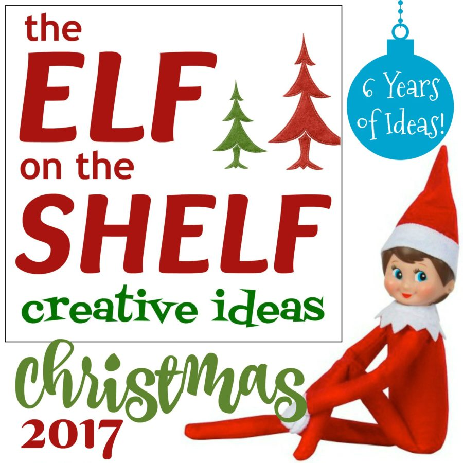 It\'s Time Again for Elf on The Shelf! Ringo Bells 2017 - Just a ...